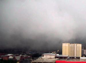 Густые облака накроют Ставрополье в понедельник