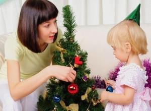 Дневник молодой мамы: праздник к нам приходит