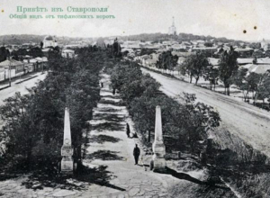 Как создавался самый красивый бульвар в России