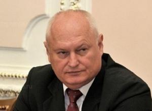 Бывший сити-менеджер Ставрополя вошел в ТОП-10 самых крупных взяточников России