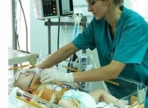 Детского врача подозревают в причинении смерти по неосторожности грудному ребенку на Ставрополье