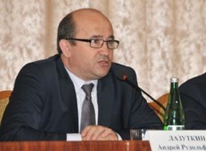 Замминистра строительства Ставрополья Андрея Лазуткина посадили под домашний арест
