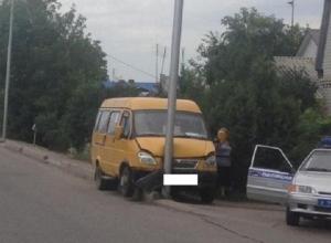 Водитель маршрутки умер от сердечного приступа во время поездки с пассажирами  на Ставрополье