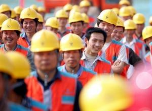 Китайцев уговаривают строить новые заводы на Ставрополье
