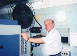 Лица города: Владимир Петрович Скачилов почти 50 лет проработал в кинотеатрах Ставрополя