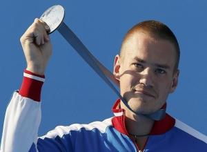 Прыгун в воду со Ставрополья Евгений Кузнецов завоевал «серебро» в Китае