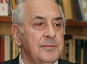 Лица города Ставрополя: Владимир Аллахвердов уже 56 лет играет в Ставропольском академическом театре драмы