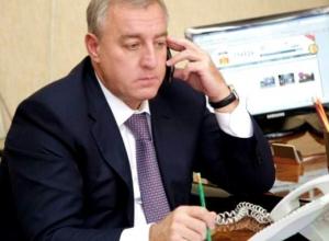 Лев Травнев поменял должность главы Пятигорска на предвыборную президентскую кампанию