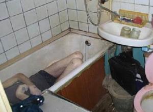 Пьяные друзья сварили заживо знакомого в ванной на Ставрополье