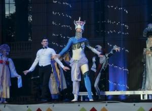Тысячи ставропольчан смогли бесплатно посмотреть балет
