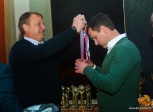 В рейтинге спортивного развития регионов Ставрополье заняло только сорок второе место