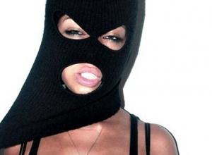 Пьяница-подросток ограбила женщину на 5 тысяч рублей