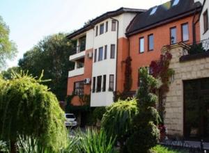 125 миллионов рублей стоит самый дорогой дом на продажу в Ставропольском крае