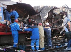 Со дня теракта в поезде «Кисловодск-Минеральные Воды» прошло ровно 13 лет