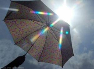 Теплая погода со слабым дождем ждет Ставрополь во вторник