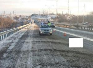 Сбившего насмерть пенсионерку водителя ищут на Ставрополье