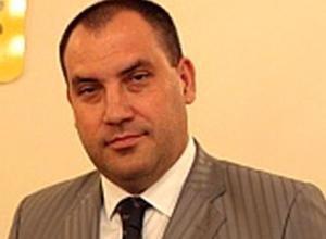 Временным главой Минвод после отставки Перцева стал его заместитель Дмитрий Городний