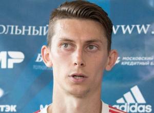 Ставрополец стал основным защитником сборной России на чемпионате мира по футболу