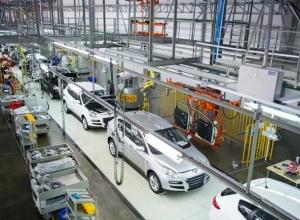 «Фактический старт»: какие планы у крупного автомобильного завода под Ставрополем
