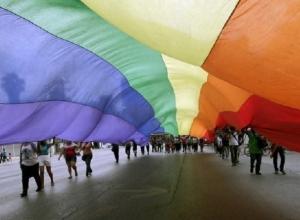 Шествие геев мимо окон президентского кадетского училища Ставрополя запретили