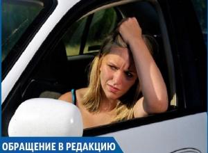 «Сотни машин стоят в пробке по полчаса»: на проблемы с ж/д переездом пожаловалась жительница Михайловска