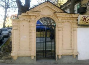 Швейцарское пиво и посещение Шамиля: особняки, которые потерял Ставрополь