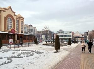 Ставрополье вошло в топ-10 российских курортов по популярности на 23 февраля среди россиян