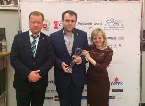 Лучшим директором в России-2017 стала руководитель школы из Ставрополя