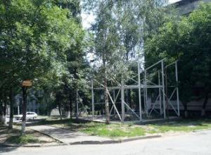 Незаконный самострой снесут в Кисловодске