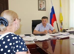 На сокрытие средств на капремонт управляющей компанией пожаловались ставропольцы министру ЖКХ региона