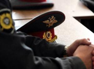 Сотрудник полиции совершил самоубийство в собственном кабинете на Ставрополье, - источник