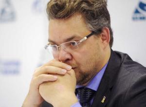 Владимирова поставили на Ставрополье, чтобы он построил нефтезавод, но планы сорвались, - источник