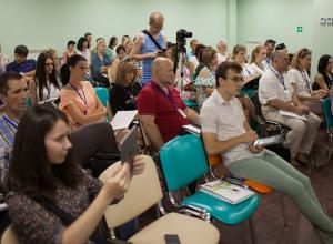 Строительная группа «Третий Рим» открывает программу поддержки предпринимателей