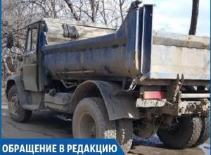 «Нет сил бороться с этими свиньями!»: ставропольчанка пожаловалась на бессовестных водителей
