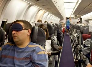 Чужое место в самолете Ставрополь-Москва потянуло на 15 суток