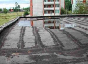 Из-за протекающей крыши детского сада на Ставрополье разгорелся скандал