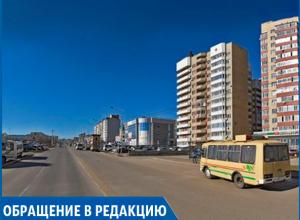 «Мы просим продлить 31 маршрут до улицы Чехова!» - жители 204 квартала Ставрополя