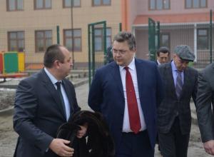 «В Пятигорске сидят 13 царей и думают, что управляют всем», - губернатор Ставрополья