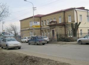 Улицу Серова перекроют до 6 августа в Ставрополе