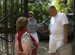 По делу о заселении сирот возле лепрозория с прокаженными начата проверка, - следком Ставрополья