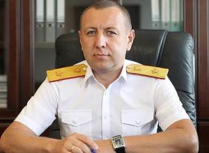 Новым главой следственного комитета Ставропольского края стал бывший следователь прокуратуры