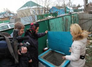 Водовод более чем за сто миллионов рублей пустят в станице Беломечетской на Ставрополье