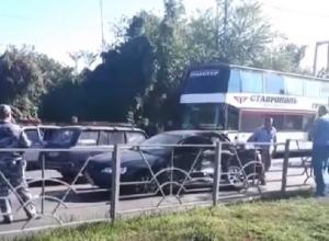 «Ну, в общем, мясо»: жительница Ставрополья прокомментировала последствия серьезного ДТП