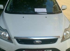 «Умственно отсталому» водителю «с лишней хромосомой» посоветовали осмотрительнее выбирать места для парковки в Ставрополе
