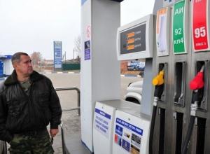 Цены на бензин резко подскочили в январе на Ставрополье