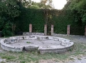 На разрушенную смотровую площадку с шикарным видом пожаловались жители Пятигорска