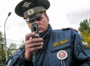 В каких случаях нельзя снимать инспектора ГИББДД на видеокамеру рассказали в ставропольском ведомстве