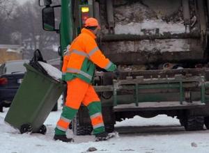 Тарифы на вывоз мусора снизились в Ставропольском крае