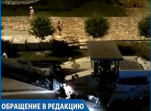 «Ни днем, ни ночью нет покоя, машины громыхают круглосуточно», - житель Ставрополя