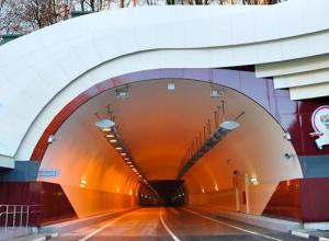 Тоннели на трассе Кисловодск-Сочи обойдутся в 12 млрд рублей